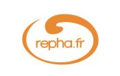 Vivez l'actualité avec Repha.fr