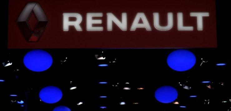 Véhicules électriques: Renault va investir 1 milliard d'euros en France