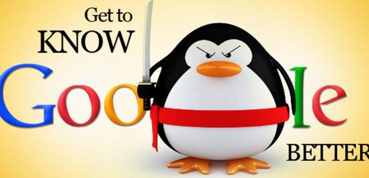 SEO : Google Pingouin prévu pour les semaines à venir ?