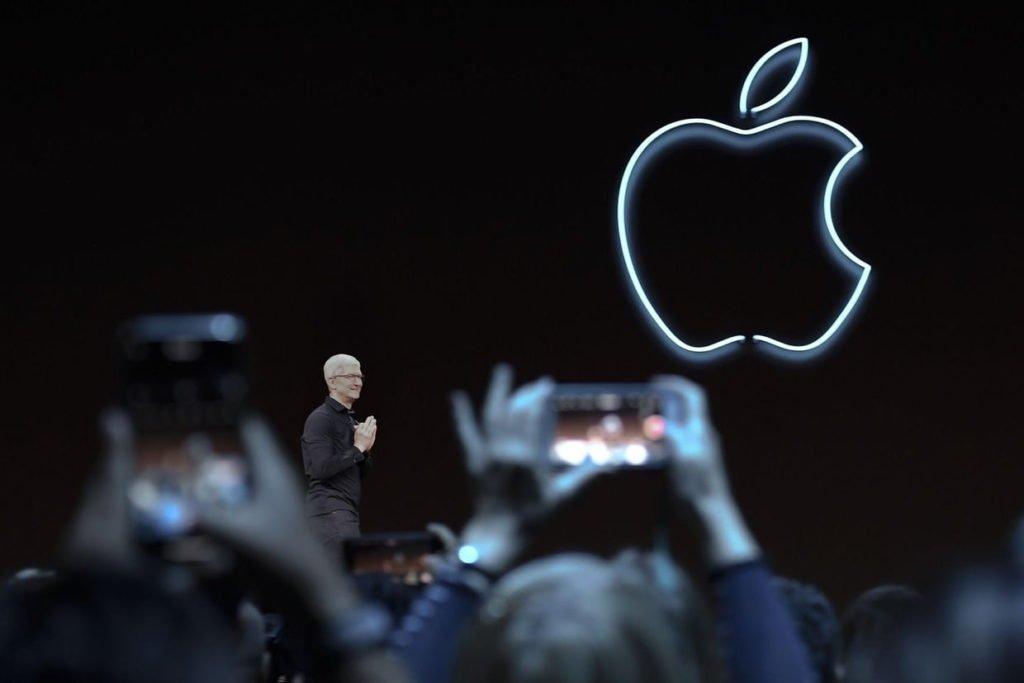 Apple Keynote, la prochaine édition 2019 est programmée le